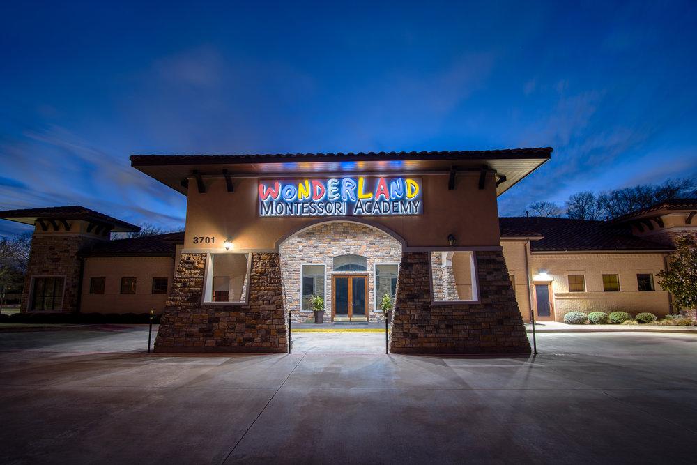 Wonderland Montessori